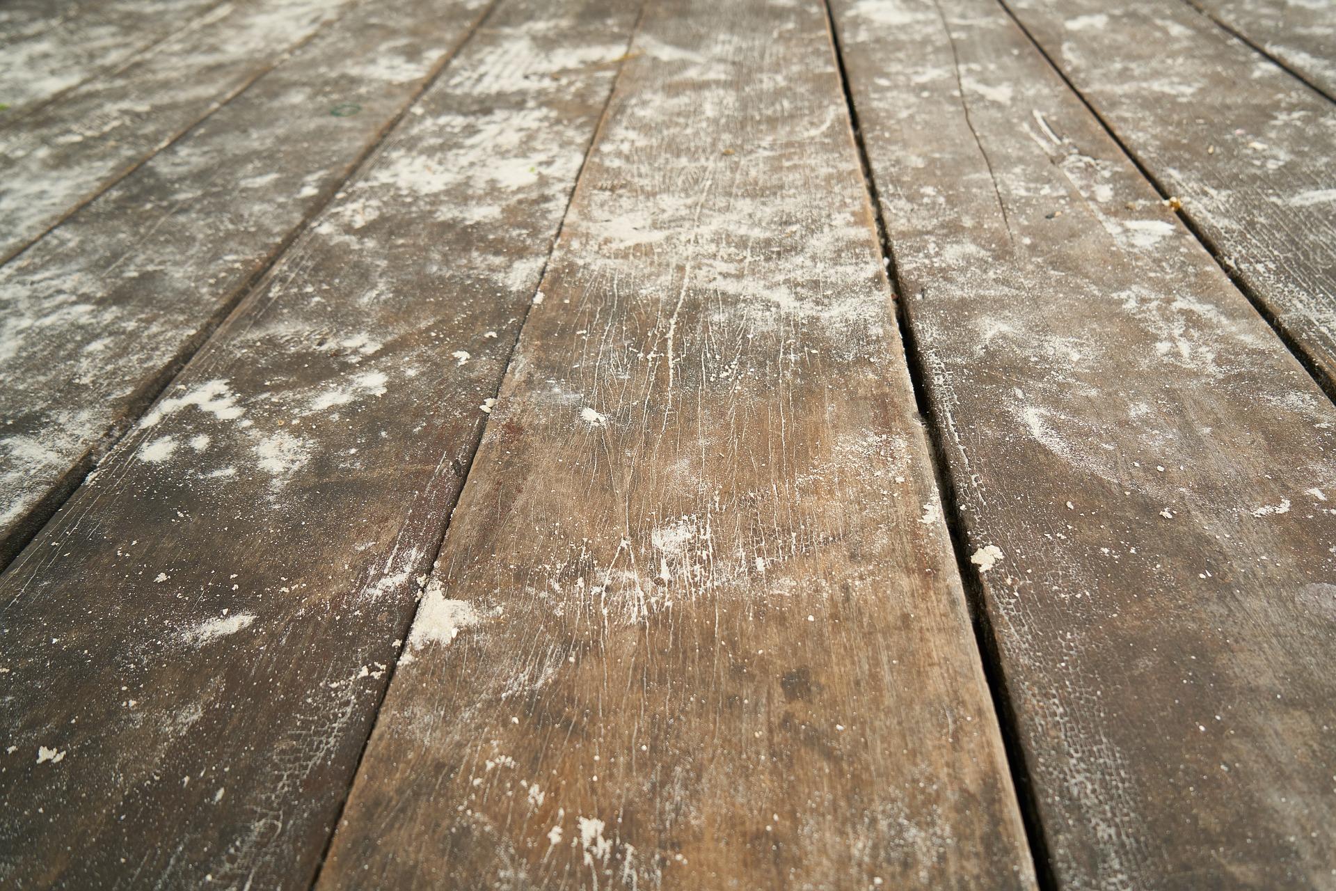 onderhoud houten vloeren vloerenxpert